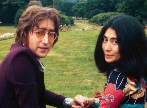 News video: 'Hollywood Scandals' Clip: Yoko Ono Splits Up the Beatles